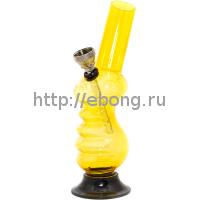 Бонг Акрил SA-10 15 см