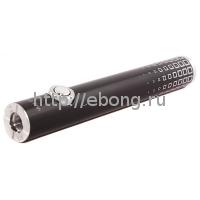 Аккумулятор iJust D14 650 mAh 510 Черный (Eleaf)