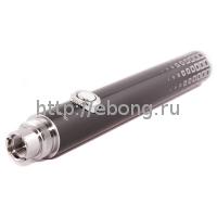 Аккумулятор iJust D14 650 mAh eGo Черный (Eleaf)