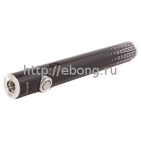 Аккумулятор iJust D14 900 mAh 510 Черный (Eleaf)