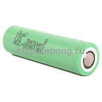 Аккумулятор Samsung 25R 18650 2500mAh 25A/40A