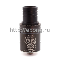 Дрипка LITTLE BOY RDA