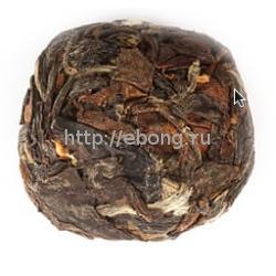 Чай Белый (Бай Му Дань шары)