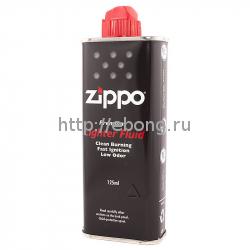 Бензин для зажигалок Zippo USA 125 мл.