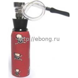 Пиратский мини бонг minibong05