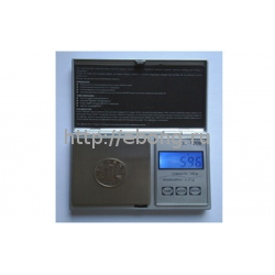 Весы SL-200B HM-10 200