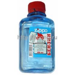 "Бензин для зажигалок  ""Zippo"" 100мл"