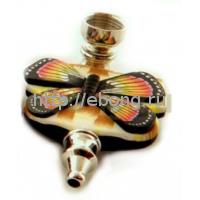 Трубка Бабочка Butterfly Pipe YD981