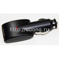 Автомобильный USB адаптер ilfumo1000 mA
