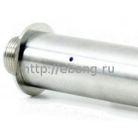 Запасной Бак DCT резина 6 мл (версия 1 ) 19.6х44.8 мм SmokTech