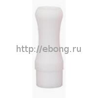 510 Дрип тип силиконовый (drip tip)