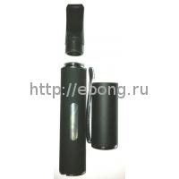 eGo Гигантомайзер F1 3.7мл с ручкой 2.7Ом Microcig (1шт)