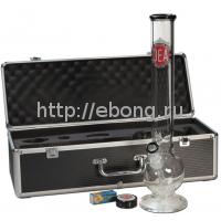 Бонг стекло DEA Black Leaf Robust GI152M-5