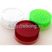 Гриндер (измельчитель) 1 эт.,пластик 3*6см L025