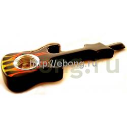 Трубка Гитара Guitar Hero YD827