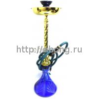 Кальян Витой D2601-3-2-DM01-72Z
