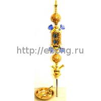Шахта Версаль с кристаллами 1306