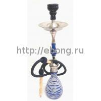 Кальян Aladin Zebra L W433