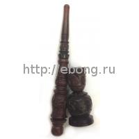 """Трубка курительная """"Кальян"""" L012"""