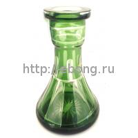 Колба MYA Конус малый богемское стекло MF 3915-20