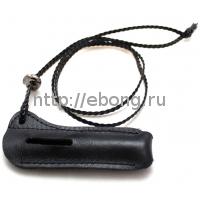 Чехол кожаный для eGo