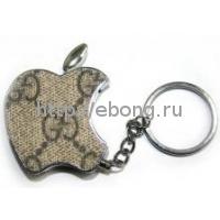 Зажигалка Apple брелок