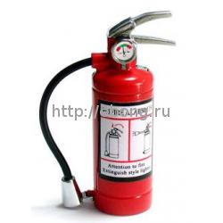 Зажигалка Огнетушитель-Фонарь
