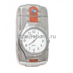 Зажигалка Часы Y003