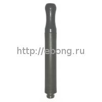 510 Микромайзер x7 черный с белым светодиодом 2.4-2.7 Ом MicroCig (1 шт)