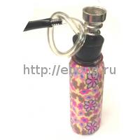 Мини бонг Цветочный SY019