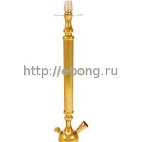 Шахта MYA Колонна золотая P 022 G