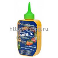 """Жидкость для чистки кальянов """"SODEX"""""""