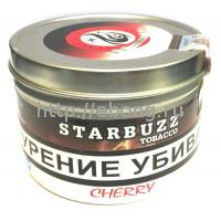 Табак STARBUZZ Вишня (Cherry) 100г