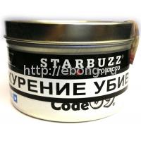 Табак STARBUZZ Код 69 (Code 69) 100г