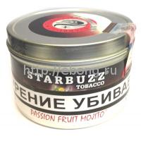 Табак STARBUZZ Страстный фруктовый Мохито (Passion Fruit Mojito) 100г
