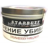 Табак STARBUZZ Клубничная Маргарита (Strawberry Margarita) 100г
