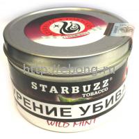 Табак STARBUZZ Дикая Мята (Wild Mint) 100г