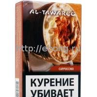 Табак Al Tawareg (Аль Таварег) Капучино (50 г)