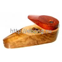 Трубка деревянная раздвижная SAH1317