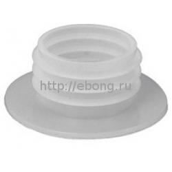 Уплотнитель для колбы большой кальяна (силиконовый)