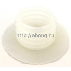 Уплотнитель для колбы средней кальяна (силиконовый)