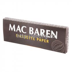Бумага сигаретная MAC BAREN 50