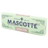 Бумага сигаретная MASCOTTE Extra Thin 50 лист.