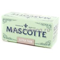 Бумага сигаретная MASCOTTE Extra Thin Roll 5 метров