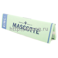 Бумага сигаретная MASCOTTE King size 33 лист.