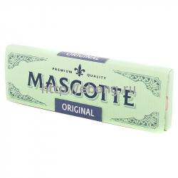 Бумага сигаретная MASCOTTE Original 50 лист.