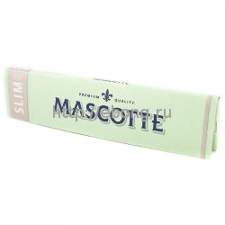 Бумага сигаретная MASCOTTE Slim Size 33 лист.