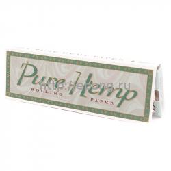 Бумага сигаретная Pure Hemp №8 50 листов