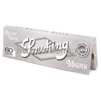Бумага сигаретная Smoking №8 Master 60 листов