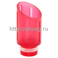 Дрип тип Дельярин Широкий Косой 10 мм (drip tip 510)